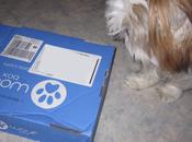 [Box animaux] Woufbox Novembre
