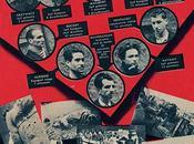 Hommage Thomas ELEK, résistant l'Affiche Rouge,martyr fusillé Allemands