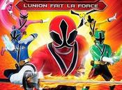 [Avis] Power Rangers Samurai L'union fait force, origines, Halloween Noël