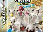[Test DVD] lapins crétins: invasion Partie