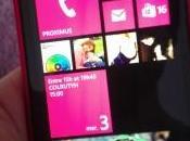 Windows Phone, vous plait madame