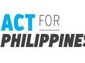 Urgent Mobilisation pour Philippines avec [Act Philippines] plus belle équipe monde