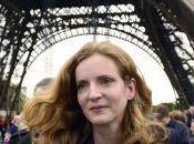 """Nathalie Kosciusko-Morizet évoque """"rencontres incroyables"""" dans métro parisien suscite l'ironie"""