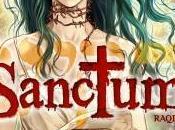 [Manga] Sanctum