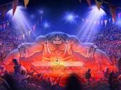 [Impressions] Rayman Legends Légende creux votre main Vita)