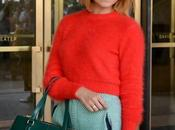 Fall Streetstyle: Sweater Color #tbt