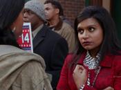 Critiques Séries Mindy Project. Saison Episode Lahiri Racist.