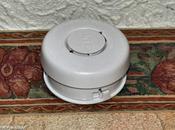 Avez-vous déjà installé détecteur fumée chez vous