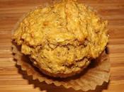 muffin citrouille