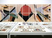 Kasimir Malévitch, révolution l'art abstrait