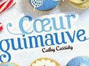 Cathy Cassidy, Cœur Guimauve (Les Filles chocolat
