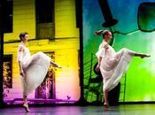 Trois grandes figures danse contemporaine