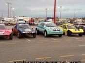 40ème Rallye Tout Terrain Plaines vallées 23/24 /11/ 2013