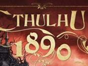Cthulhu 1890 Edition Limitée précommande