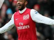 Thierry Henry: London Calling!