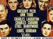 Hitchcock. Intégrale. 34ème film: Paradine Case