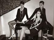 campagne Chanel Croisière 2014 shootée Karl Lagerfeld...