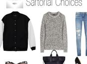 Wishlist sartorial choices