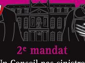 Dessous dentelle) l'Elysée, saison deuxième mandat Thiébault Saint-Amand