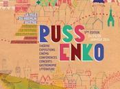 Evènement Festival Russenko