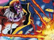 Marvel gold l'ere d'apocalypse tome