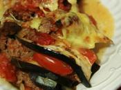 Lasagnes d'aubergines {Recette paléo}