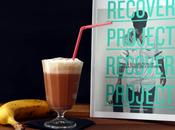 Read Drink Recover Project Lucas Beaufort Milk Shake