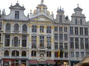 Grand'Place, théâtre baroque ciel ouvert