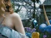 suite pour Alice Pays Merveilles Burton...