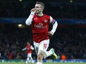 Arsenal-OM toujours zéro pointé pour Olympiens