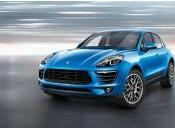 Porsche Macan 2014 exclusivité!