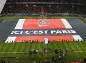 Parc Princes: Ici, c'est Paris!