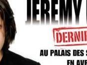 Jeremy Ferrari revient scene! Immanquable