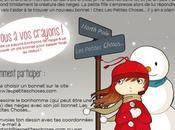 Concours dessin Noël 2013