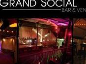Grand Social branché underground #sortiràDublin