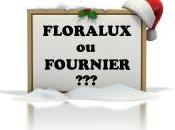 Meilleur marché Noël pépinière belge: Floralux Fournier