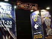 Ouest Park Festival Havre) report