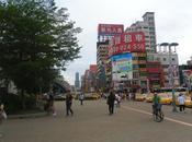 Visite ville Kaohsiung