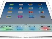 première l'iPad Fnac...