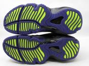 Nike Zoom Flight Glove Lakers