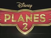 Planes découvrez bande-annonce film