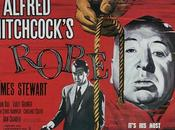 Hitchcock. Intégrale. 35ème film: Rope