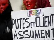Oui, peuvent-ils, clients putes, assumer librement, sans arrière-pensée souverainement femme prostitue?