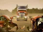 """nouvelles photos pour """"Transformers: l'âge l'extinction"""