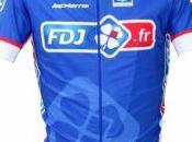 maillots peloton cycliste 2014