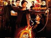Critique Ciné Starving Games, comme Hunger Games mais parodié