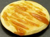 Pancakes maison caramel pommes cidre rhuys