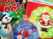 Trois indispensables pour survivre Noël avec enfants quand c'est...Long! #TrouvaillesDeJulie