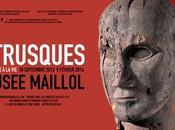 étrusques sont partout musée Maillol Louvre-Lens