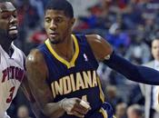 choisi Clippers draft, Paul George n'oublie